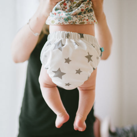 The Cloth Nappy Company Malta Blog When to start using cloth nappies 2