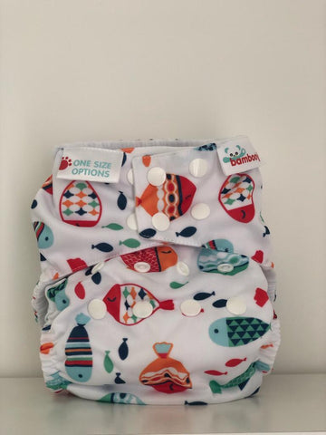 The Cloth Nappy Company Malta blog 2 kids in cloth