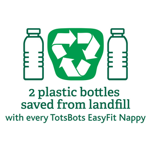 TotsBots EasyFit - All in One