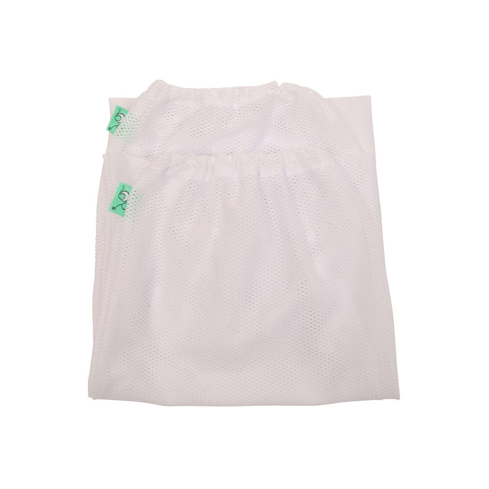 Tots Bots Mesh Bags The Cloth Nappy Company Malta