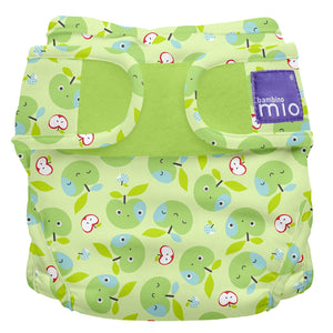 The Cloth Nappy Company Malta Bambino Mio Cover apple crunch