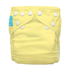Charlie Banana One Size Hybrid Pocket Nappy Butter The Cloth Nappy Company Malta