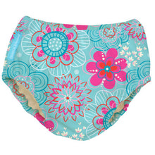 Load image into Gallery viewer, The Cloth Nappy Company Malta Charlie Banana Swim Potty Training Pants Floriana