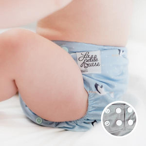 The Cloth Nappy Company Malta La Petite Ourse Pocket special delivery 1