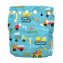 Load image into Gallery viewer, Charlie Banana One Size Hybrid Pocket Nappy Construction The Cloth Nappy Company Malta