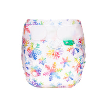 Load image into Gallery viewer, Tots Bots EasyFit - All in One sparkle print The Cloth Nappy Company