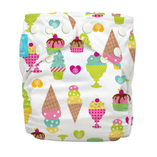 Load image into Gallery viewer, Charlie Banana One Size Hybrid Pocket Nappy Gelato The Cloth Nappy Company Maltax