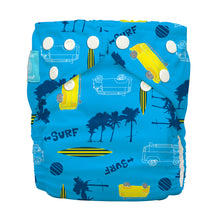 Load image into Gallery viewer, Charlie Banana One Size Hybrid Pocket Nappy Malibu The Cloth Nappy Company Malta
