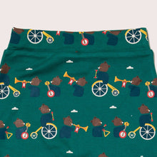 Load image into Gallery viewer, The Cloth Nappy Company Malta Little Green Radicals Bear Jamboree Joggers 2