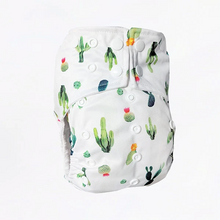 Load image into Gallery viewer, The Cloth Nappy Company Malta La Petite Ourse Cactus 1