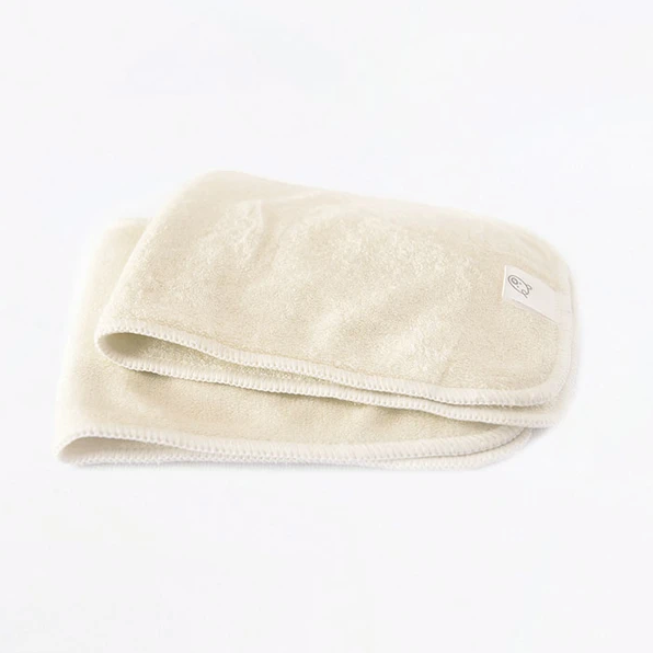 The Cloth Nappy Company Malta La Petite Ourse Bamboo Insert