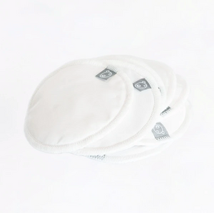 The Cloth Nappy Company Malta La Petite Ourse Breast pads nursing breastfeeding