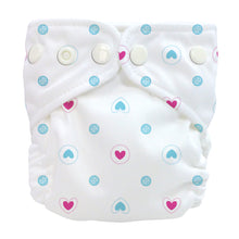 Load image into Gallery viewer, Charlie Banana X-Small Pocket Nappy Lovely The Cloth Nappy Company Malta