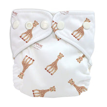 Load image into Gallery viewer, Charlie Banana X-Small Pocket Nappy newborn Sophie classic The Cloth Nappy Company Malta