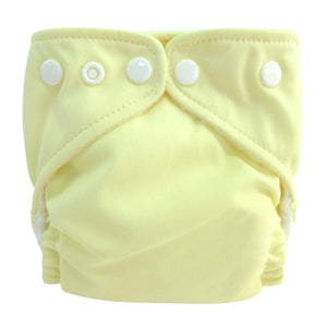 Charlie Banana X-Small Pocket Nappy Butter The Cloth Nappy Company Malta