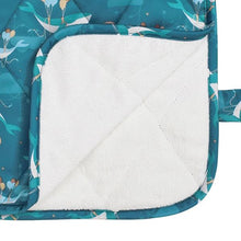 Load image into Gallery viewer, The Cloth Nappy Company Malta Bambino Mio reusable change mat soft foldable