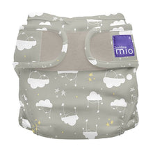 Load image into Gallery viewer, The Cloth Nappy Company Malta Bambino Mio Cover cloud nine print