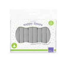 Load image into Gallery viewer, The Cloth Nappy Company Bambino Mio Reuseable Fleece Diaper Liners