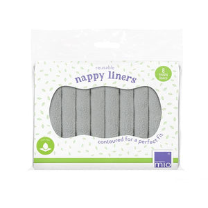 The Cloth Nappy Company Bambino Mio Reuseable Fleece Diaper Liners