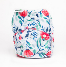 Load image into Gallery viewer, The Cloth Nappy Company Bambooty Basics AI2 reusable nappies protea