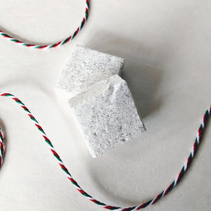 Blackout Baking Co. and Veruca Chocolates Marshmallows