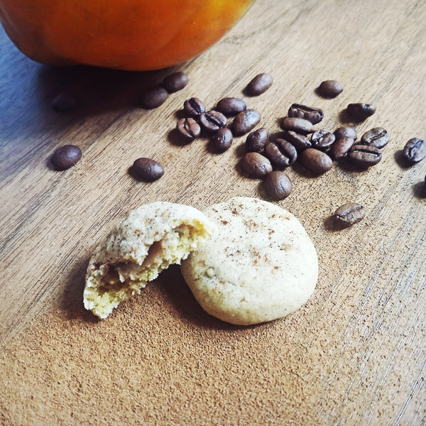 Blackout Baking Co PSL Cookie