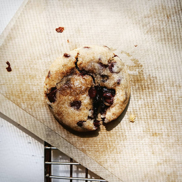 Blackout Baking Co.Soft Baked Brown Butter Chocolate Chip Cookie