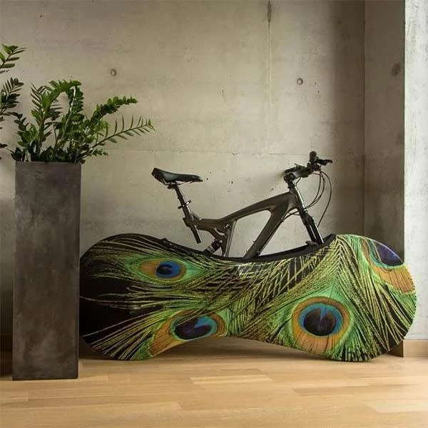 Bicycle Dust Cover-(2 PCS - Free Shipping !! ) - shinyshinyday