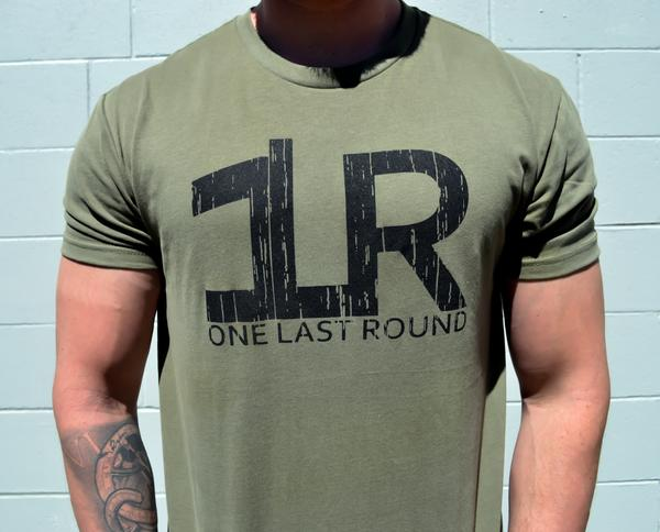 1LR - One Last Round Apparel