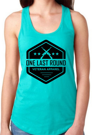 OLR Hex - One Last Round Apparel