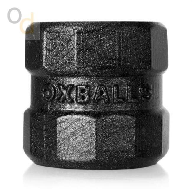 Bulls Balls 1 Ball Stretcher - Black - Cock Rings