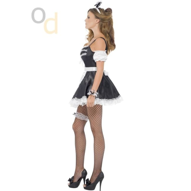 French Maid Set - Costumes
