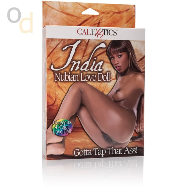 India Nubian Love Doll - Love Dolls