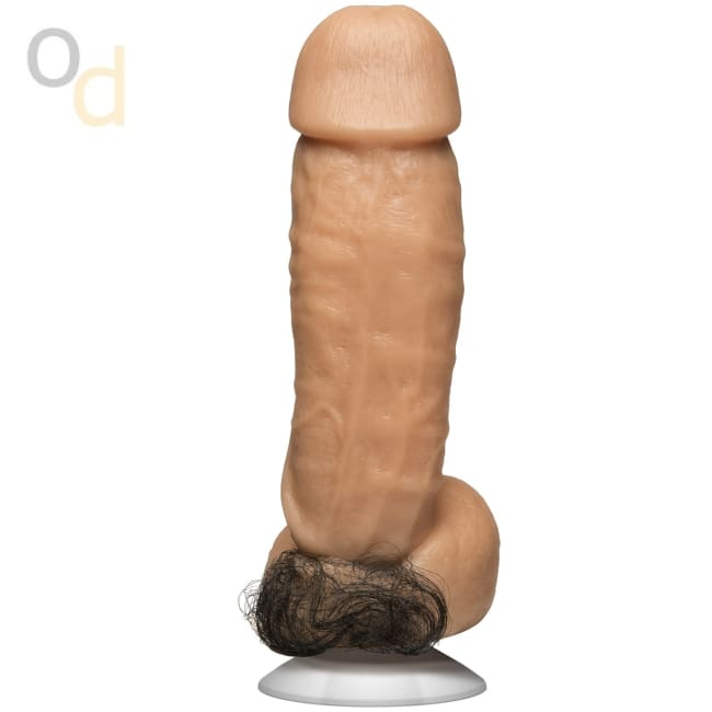 Kong the Realistic Cock With Removable Vac-U-Lock Suction Up - Dildo