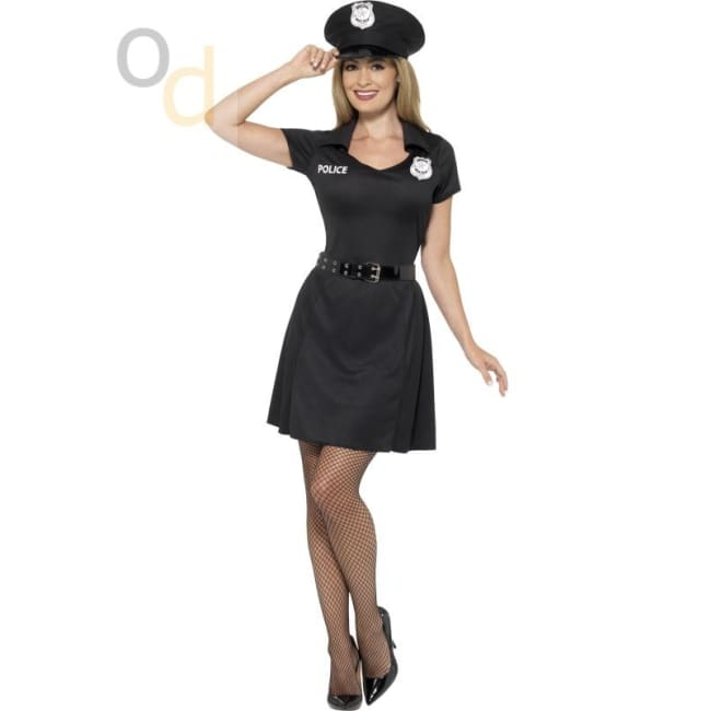 Special Constable Costume - Costumes