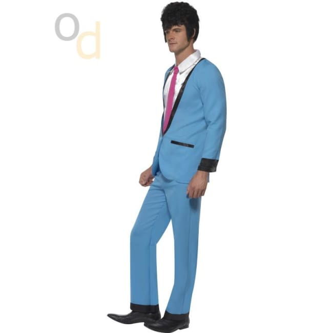 Teddy Boy Costume - Costumes