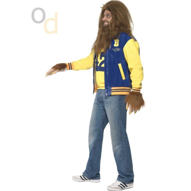 Teen Wolf Costume - Costumes