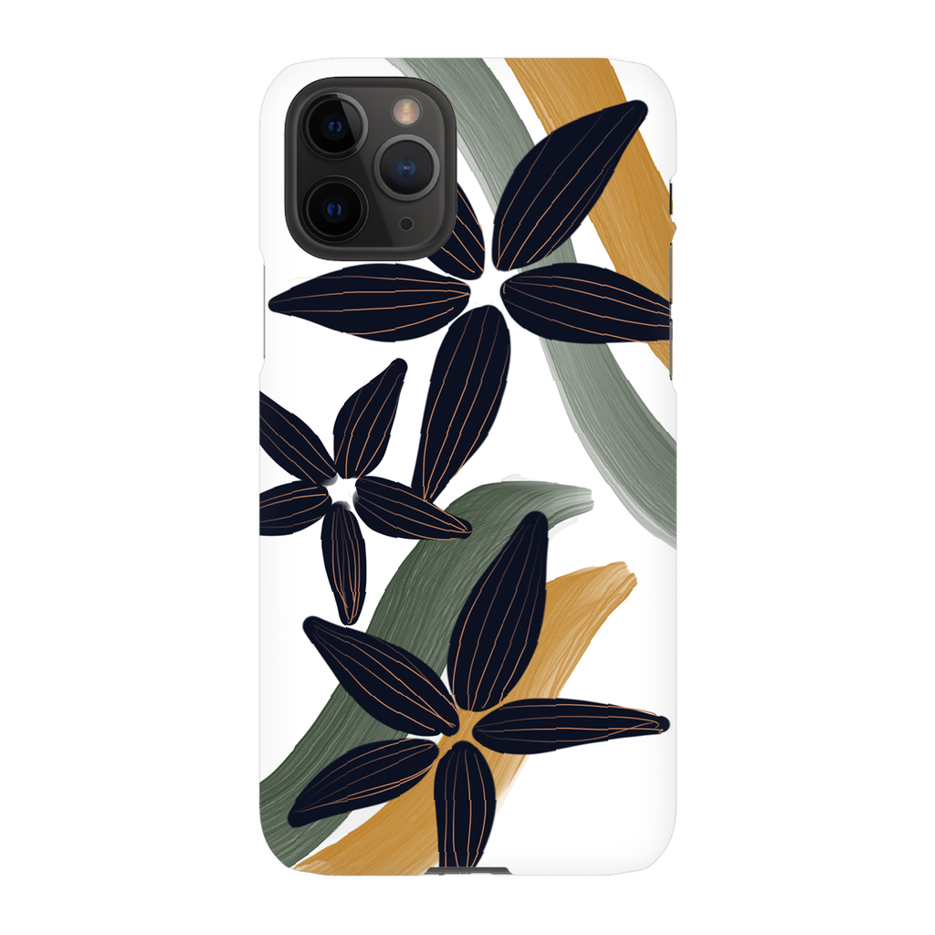 Give Me Florals Phone Case - Aisha Branch Studio Shop