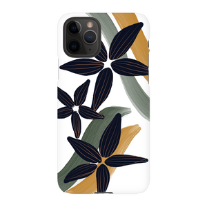 Open image in slideshow, Give Me Florals Phone Case - Aisha Branch Studio Shop