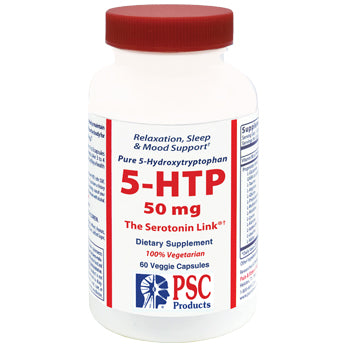 5-Hydroxytryptophan (5-HTP)