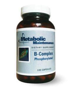 B Complex (Phosphorylated)
