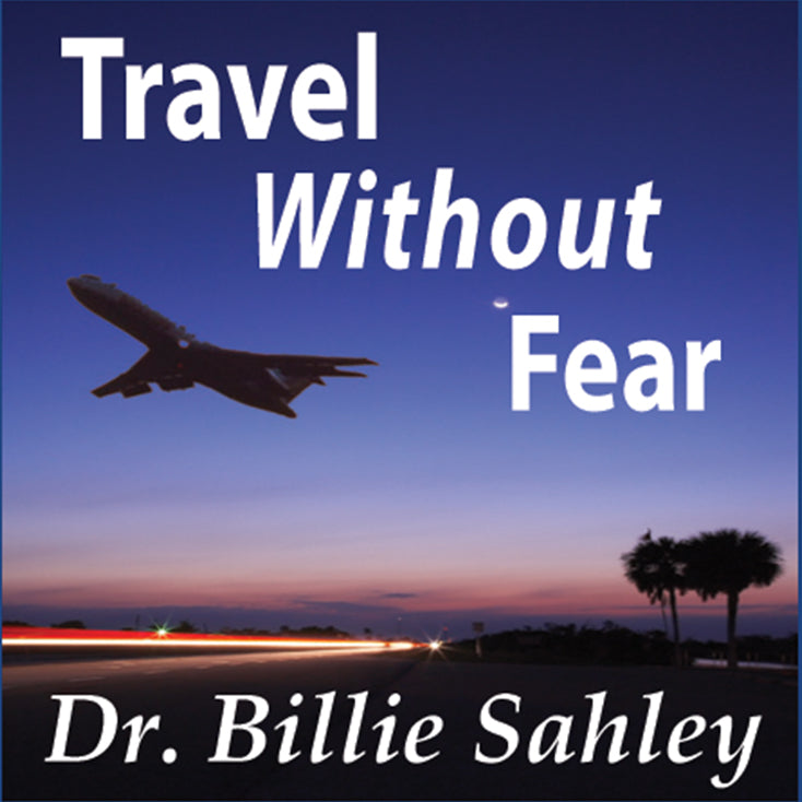 Travel Without Fear CD