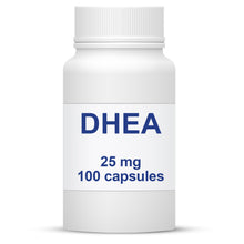 Load image into Gallery viewer, DHEA, 25 mg
