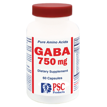 Load image into Gallery viewer, GABA 750 mg