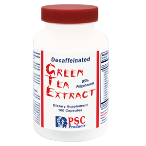 Green Tea Extract - Decaffeinated