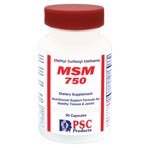 MSM (Methyl Sulfonyl Methane)
