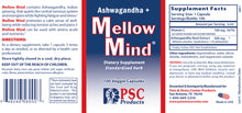 Load image into Gallery viewer, Mellow Mind® Ashwagandha