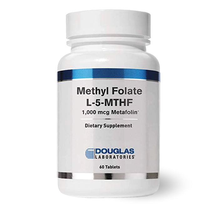 Methyl Folate L-5 MTHF Metafolin
