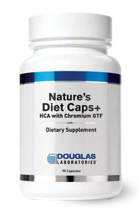 Nature's Diet Caps®