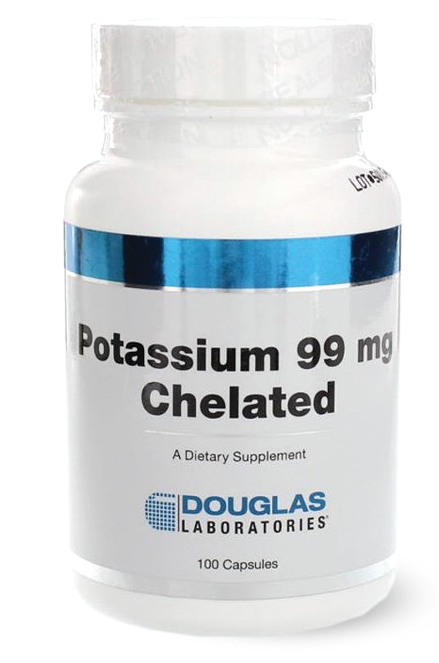 Potassium Chelated